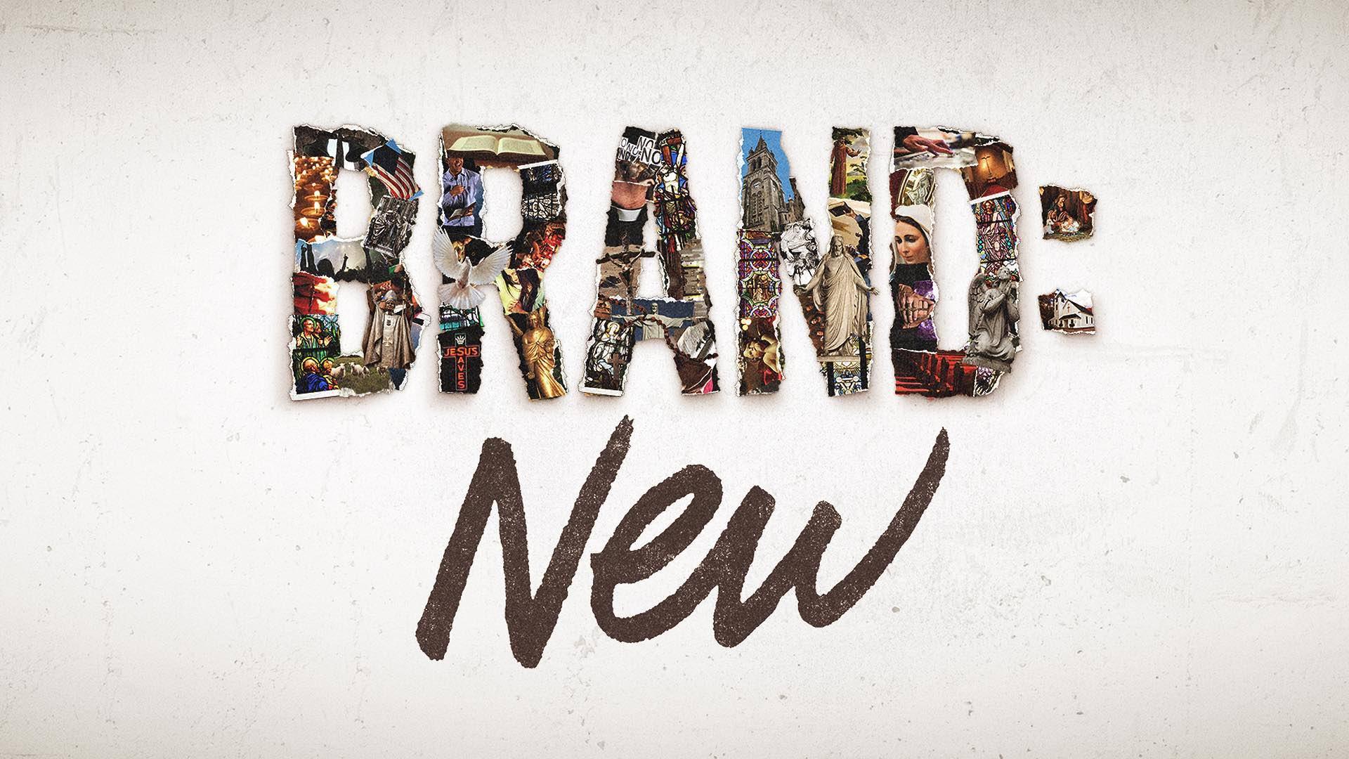 Brand: New
