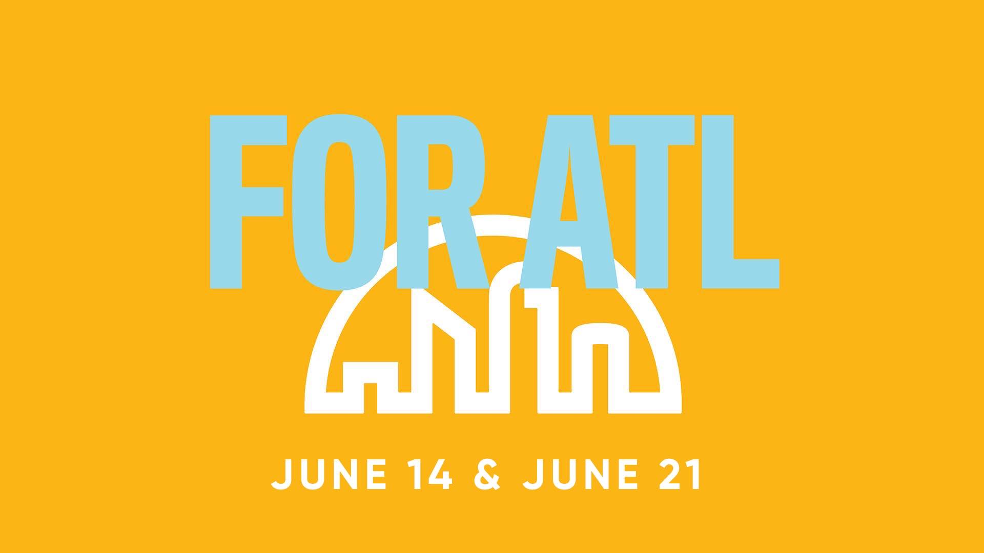 For Atlanta
