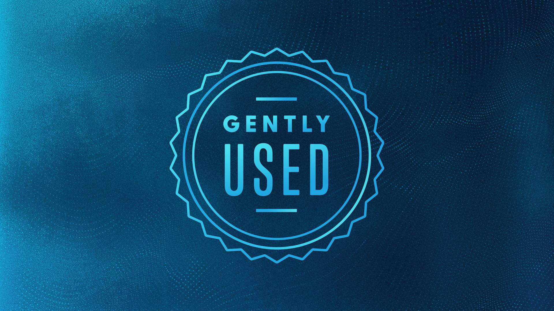 Gently Used